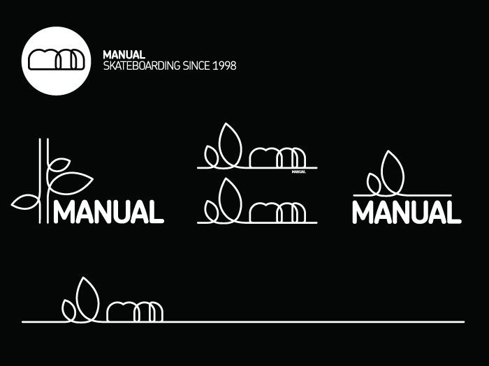 all logos Manual