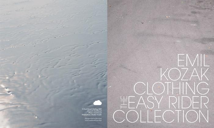 efrontbck Emil Kozak Clothing