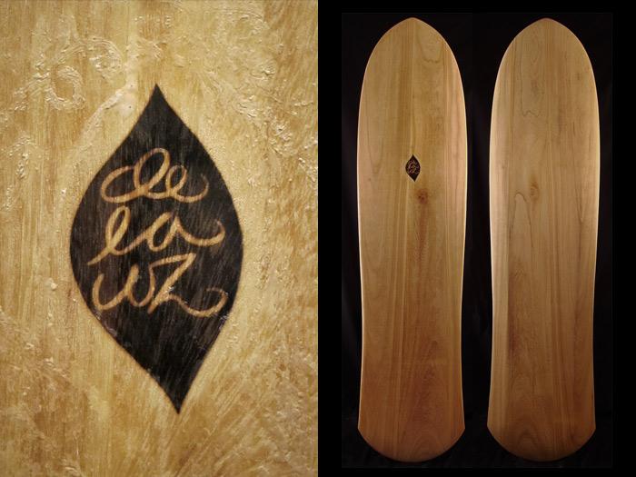 del4 De La Uz Surfboards