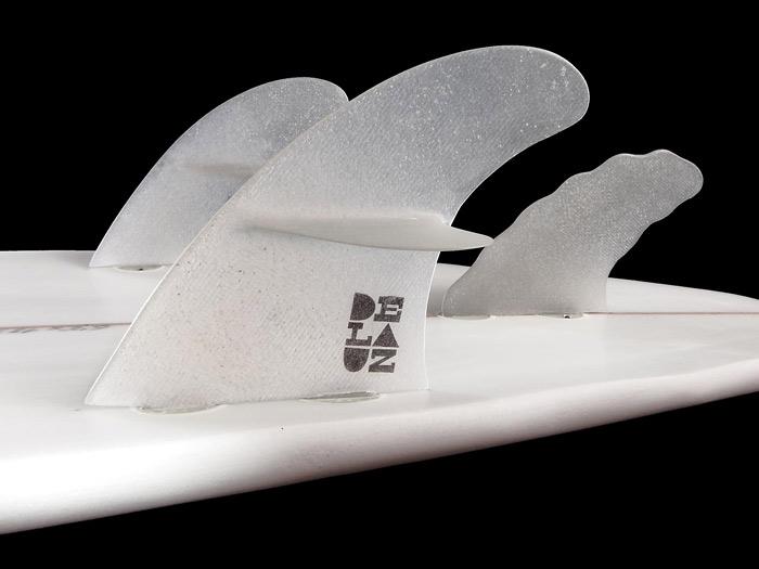 del6 De La Uz Surfboards